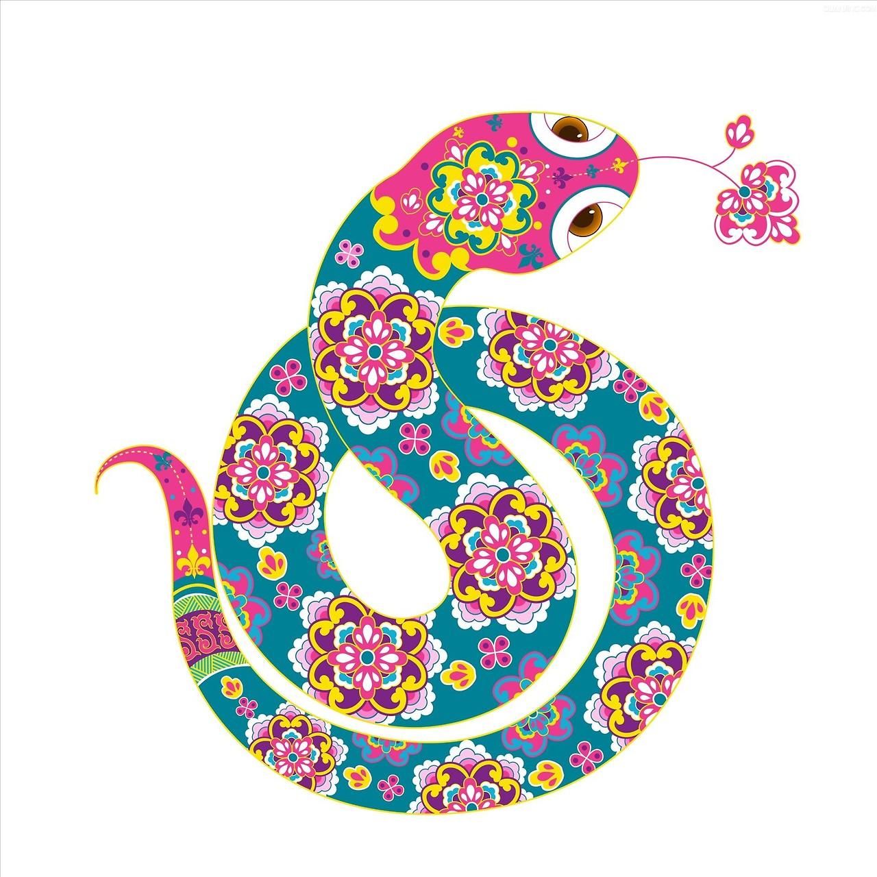 做梦-周公解梦-梦见蛇