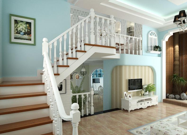 复式房子设计图片大全