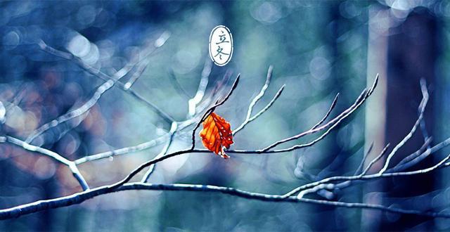 冬季养生诀窍 保暖饮食 滋补身心