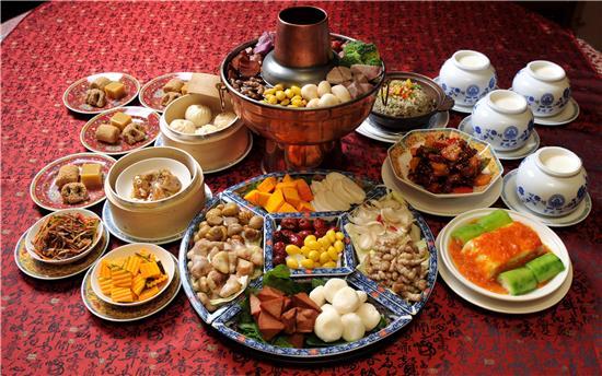 藏族过年的习俗